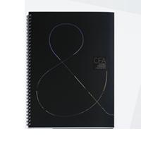 Book de l'agence d'architecture CFA