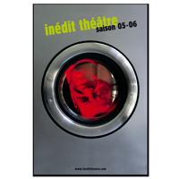 Inédit théâtre saison05-06