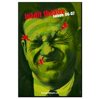 Inédit théâtre saison06-07