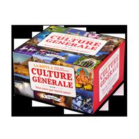 La boîte à culture générale