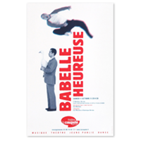 Théâtre LaCoupole, affiches 03-04