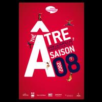 Théâtre LaCoupole saison07-08