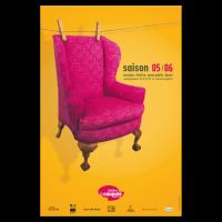 Théâtre LaCoupole saison05-06