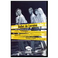 Théâtre LaCoupole, affiches 05-06