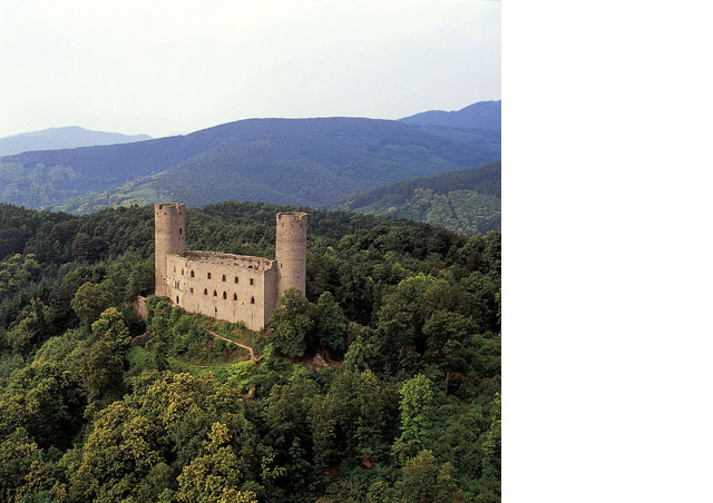 chateauhautandlau3cotbarr-Office du tourisme de Barr