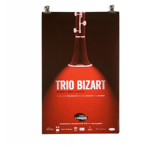 trio-bizart