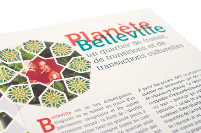 Planète Belleville